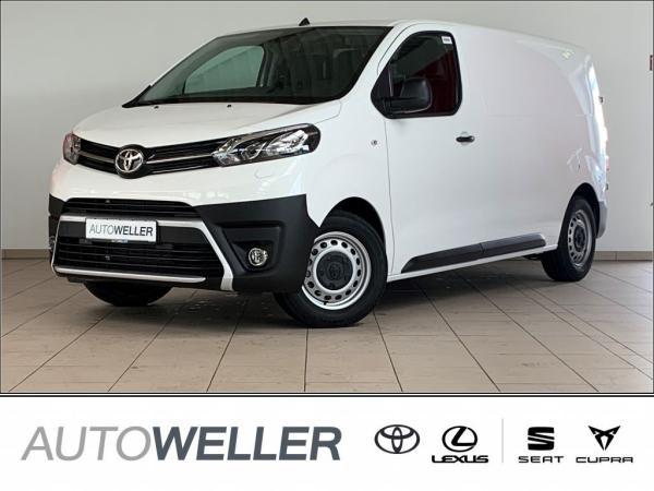 Toyota Proace 1,5 D Meister L1