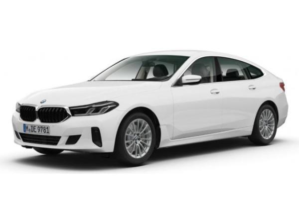 BMW 640 i Gran Tourismo / EROBERUNGSPRÄMIE !!!