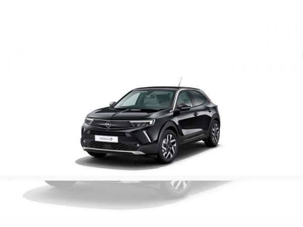 Opel Mokka E Mokka-e Elegance LM 17 Zoll,Kamera,Klimaauto.