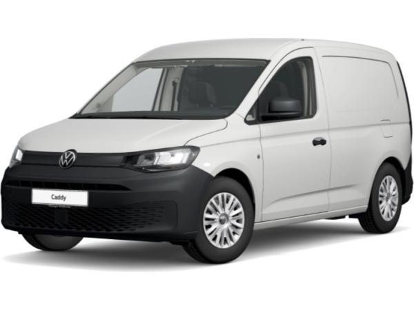VW Caddy leasen