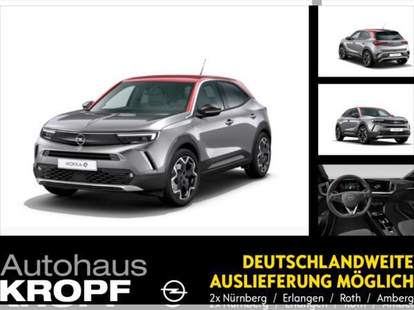 Opel Mokka E Mokka-e Ultimate LM 18 Zoll,Navi,Kamera,LED