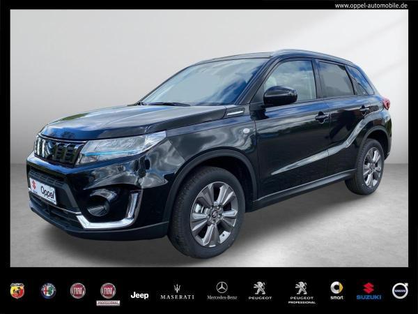 Suzuki Vitara leasen