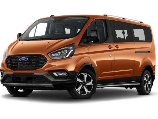 Ford Tourneo Active! Sofort verfügbar!