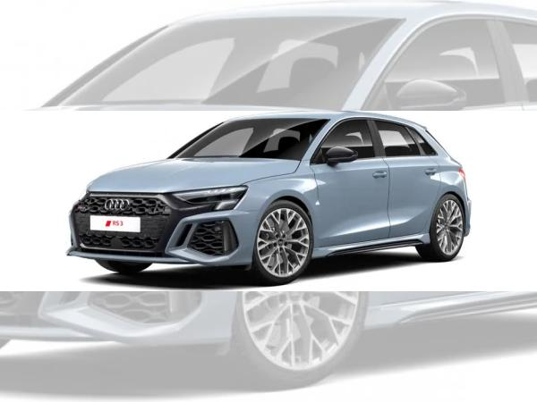Audi RS3 Sportback 400 PS S-tronic/ Konfiguration änderbar!