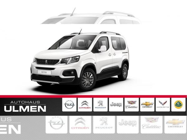 Peugeot Rifter leasen