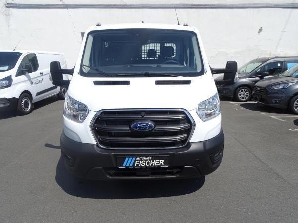 Ford Transit Doppelkabine Pritsche! Sofort Verfügbar!!!