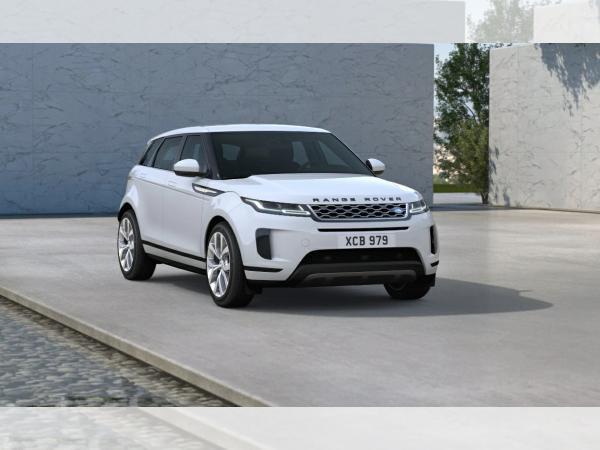 Land Rover Range Rover Evoque P300e SE !! Gewerbeleasing !!