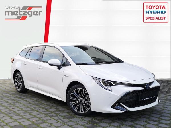 Toyota Corolla Touring Sports 2.0 Hybrid Autom. Team D