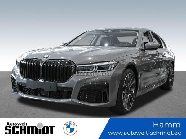 BMW 750 i xDrive UPE 145.130 EUR