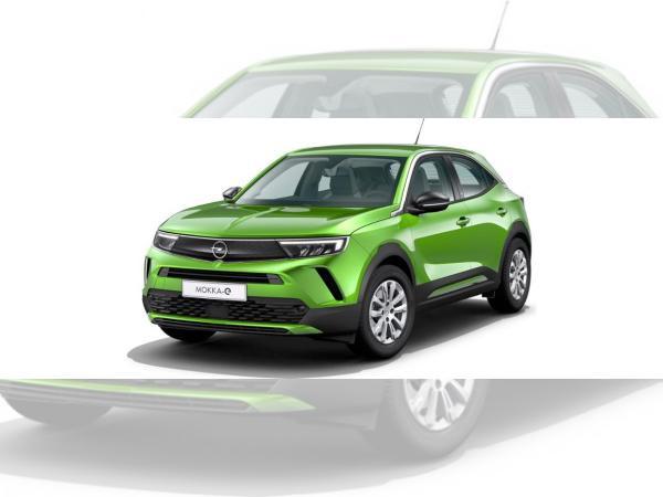 Opel Mokka E Edition Elektro/Klimaauto./Spurhalteassistent/Tempomat/Verkehrszeichenerkennung
