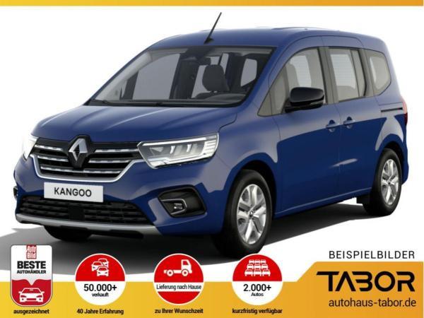 Renault Kangoo PKW EDITION One TCe 100 PDC vo/hi PDC