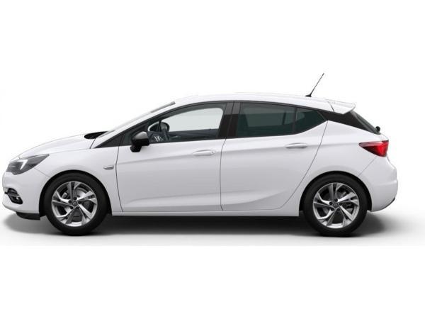 Opel Astra 1.2 GS-Line *Navi*Kamera*Klima*LED*