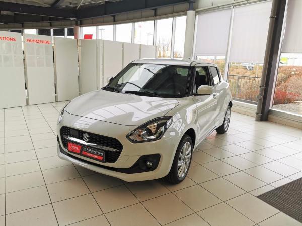 Suzuki Swift leasen
