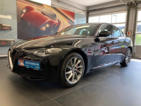 Alfa Romeo Giulia 2.0 Turbo Super AT-8*sofort lieferbar !