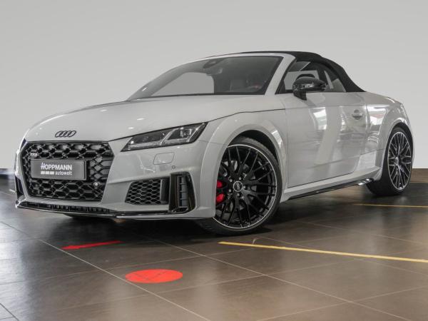 Audi TTS Roadster AKTION competition + Matrix LED B&O
