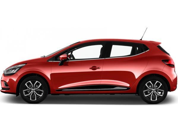 Renault Clio SCE65 ZEN *SOFORT* Sitzheizung Einparkhilfe