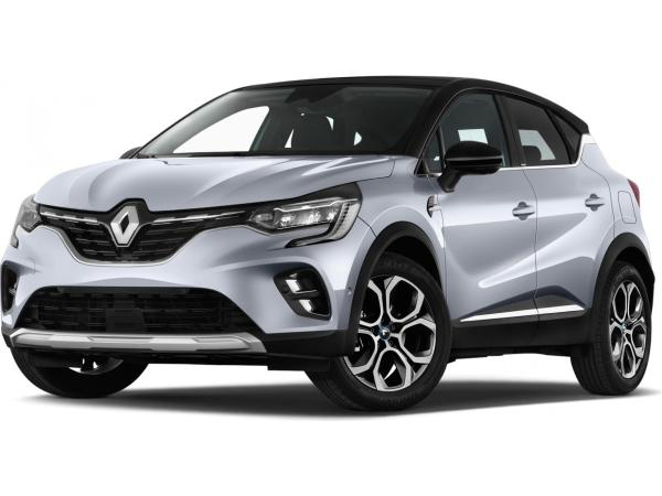 Renault Captur E-Tech PLUG IN R.S.LINE*SOFORT* Safety Sitzheizung