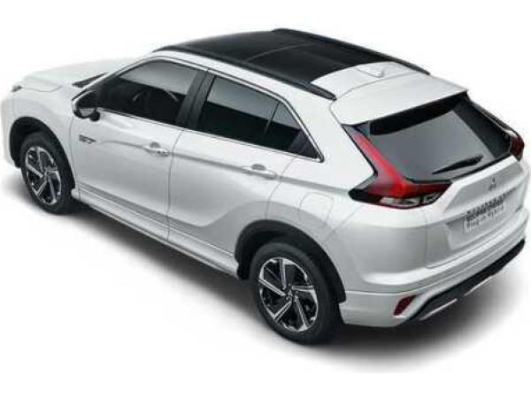 Mitsubishi Eclipse Cross Plug-In Hybrid Top