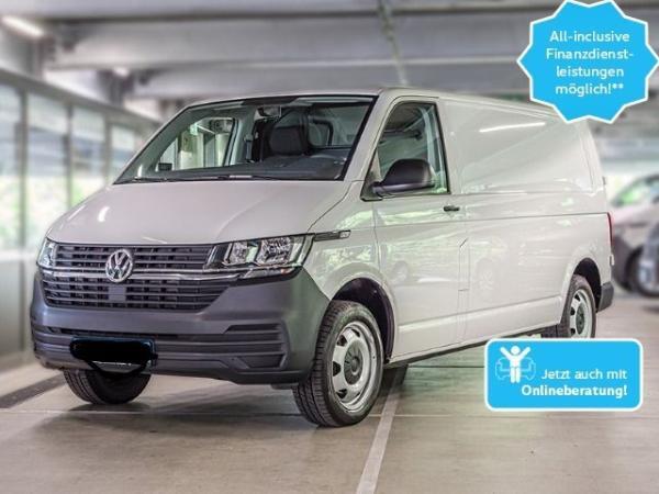 Volkswagen T6.1 Transporter BEV ABT e-Transporter Kasten Radstand 3400mm