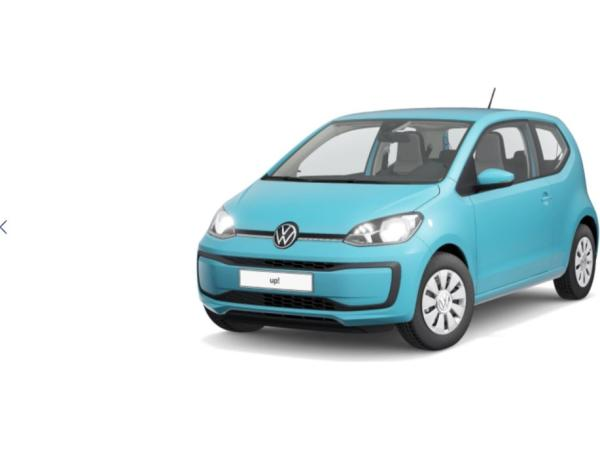 VW Up leasen