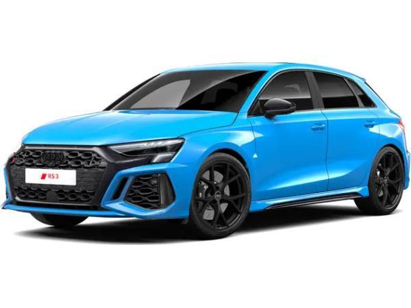 Audi RS3 Sportback Vmax280 RS-Sportabgasanl. 19'' ACC