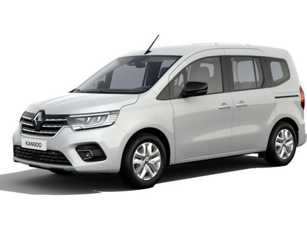 Renault Kangoo EDITION ONE TCe 100 #LED #TEMPOMAT #NEUES MODELL