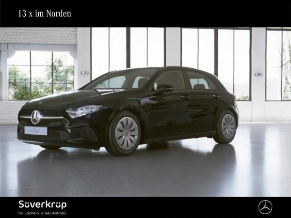 Mercedes-Benz A250e A 250 e Business ***frei konfigurierbar***
