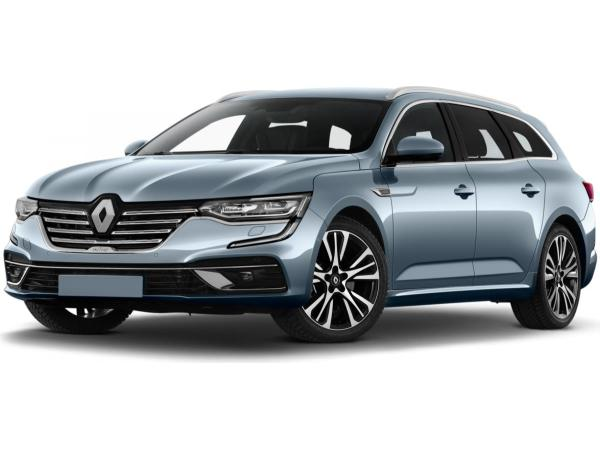 Renault Talisman *Sofort Verfügbar*Grandtour INITIALE PARIS BLUE dCi 190 EDC 4Controll