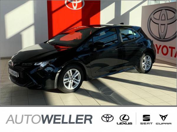 Toyota Corolla leasen