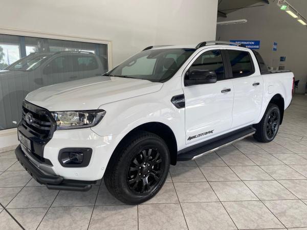 Ford Ranger *20x SOFORT* Wildtrak 2,0l 213PS 10-Gang Automatik VOLLAUSSTATTUNG *AKTION*