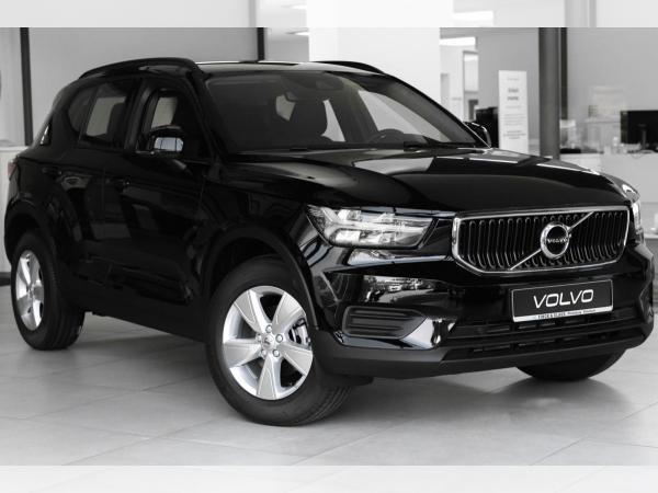 Volvo XC40 leasen