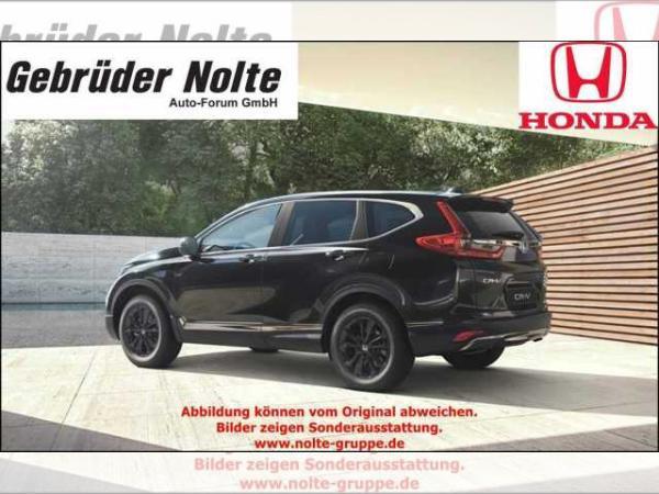Honda CR-V Hybrid 2WD | BLACK | Sport Line