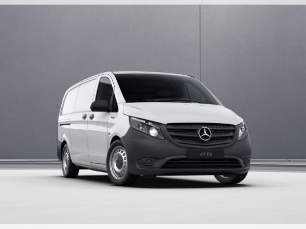 Mercedes-Benz eVito 111 Kastenwagen