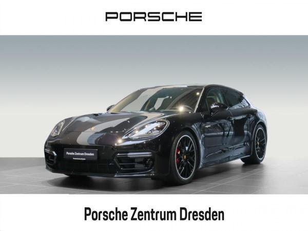 Porsche Panamera 4S E-Hybrid ST / SportDesign / Sportabgas / InnoDrive