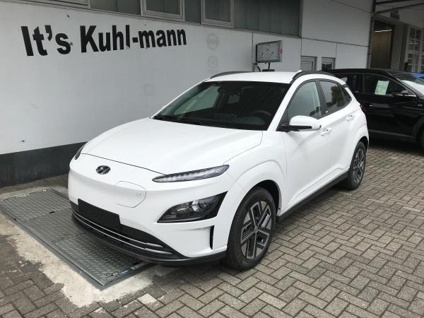 Hyundai KONA Kona Electro Edition 30+ | (39,2kWh) | 11kW