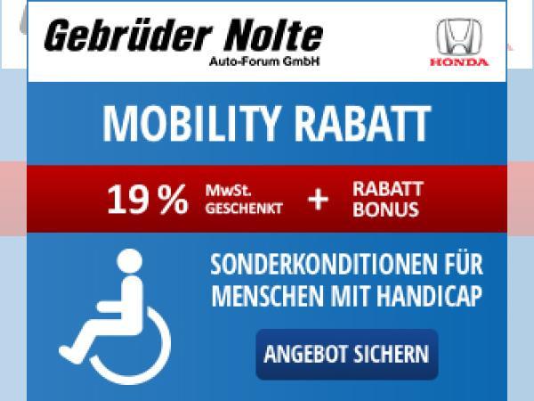 Honda CR-V Hybrid 2WD | BLACK | Sport Line | Mobility