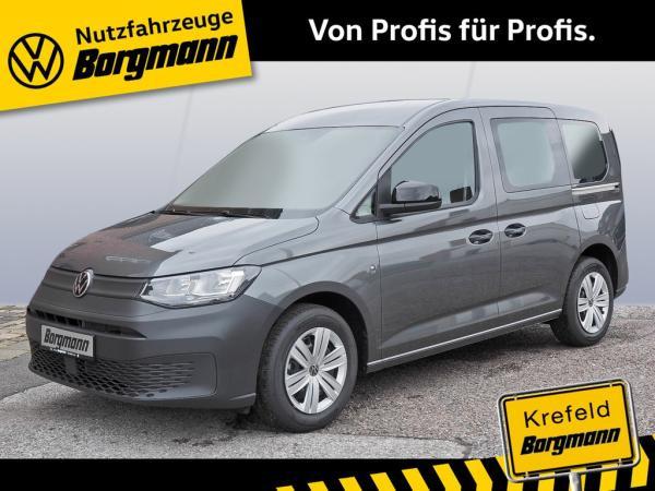 Volkswagen Caddy inkl. Tauschprämie
