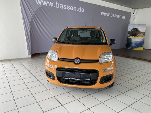 Fiat Panda leasen