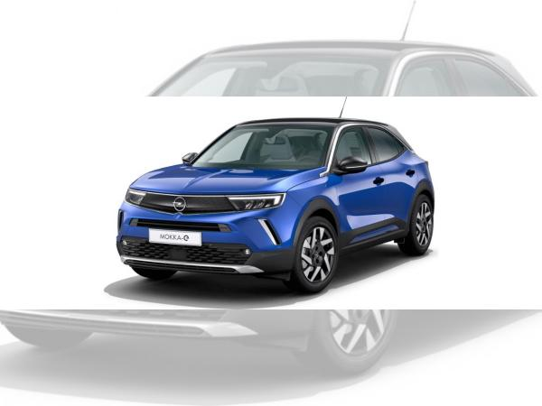 Opel Mokka E Elegance Elektro/Allwetterreifen/Rückfahrkamera/Sitzheizung/