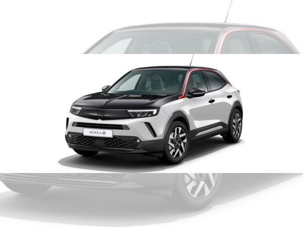 Opel Mokka E GS Line Elektro/Navi/Rückfahrkamera/Sitzheizung/Allwetterreifen