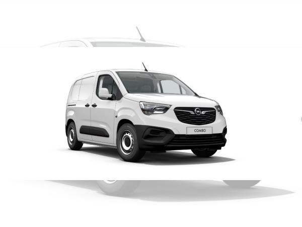 Opel Combo leasen