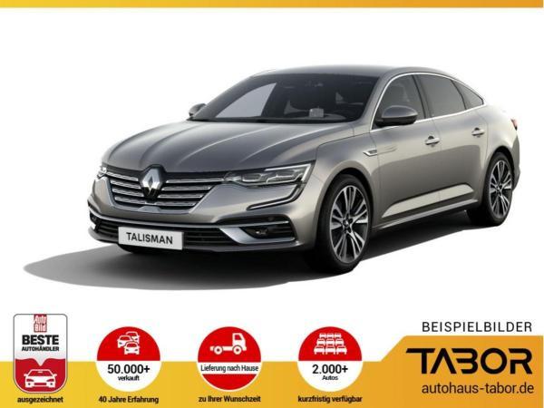 Renault Talisman INITIALE PARIS TCe 160 EDC (MY21) Leder