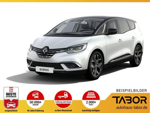 Renault Grand Scenic INTENS TCe 140 EDC GPF 7-Si Kam PDC