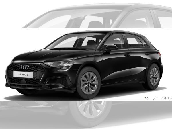 Audi A3 leasen