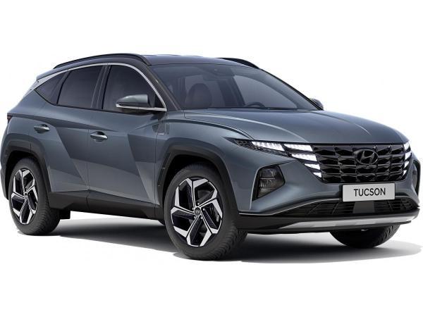 Hyundai Tucson PHEV 265PS Android Auto 4WD Konfigurierbar