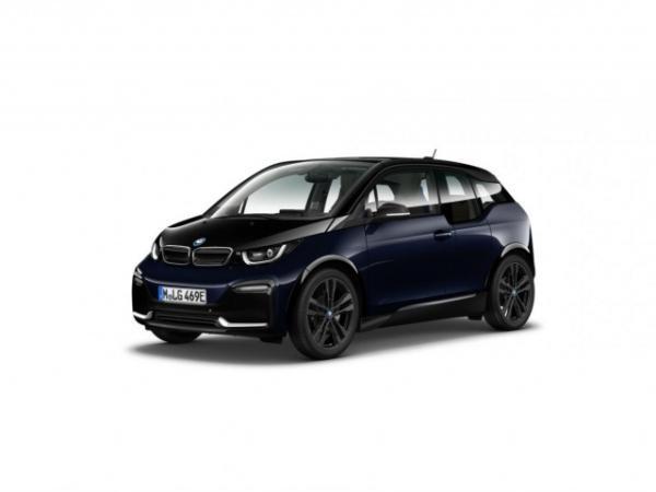 BMW i3 s / Gewerbedeal / Navi Prof.