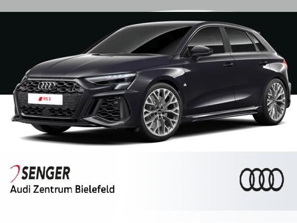 Audi RS3 Sportback *564€ brutto für Privat und Gewerblich*