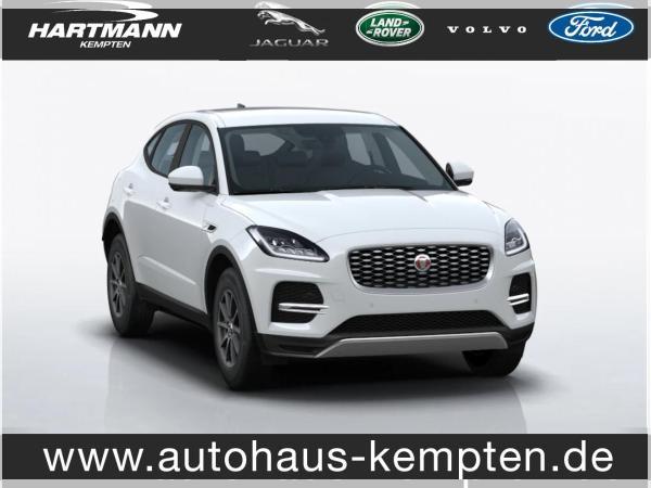Jaguar E-Pace leasen
