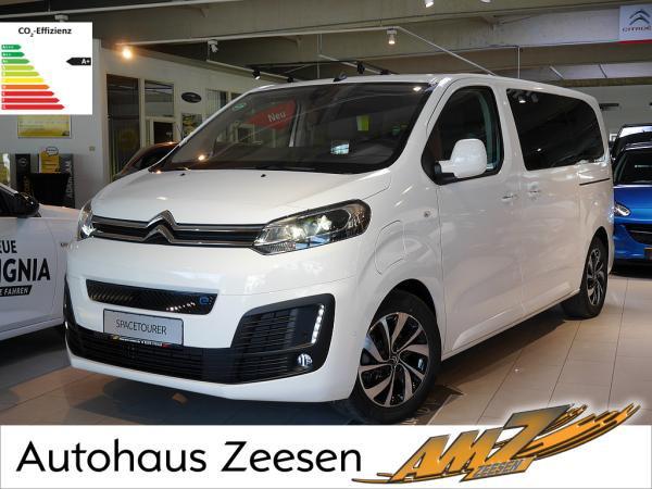 Citroën SpaceTourer leasen