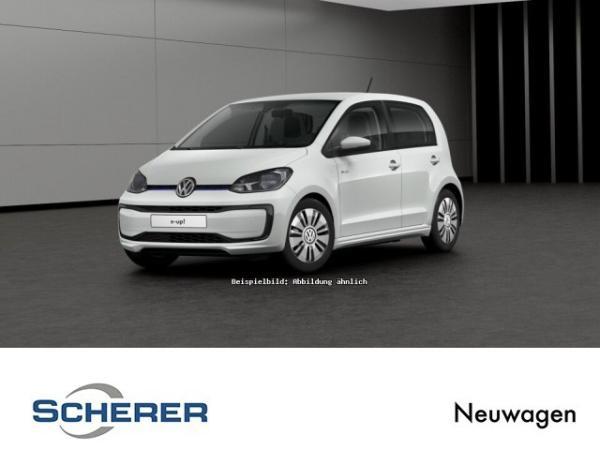 Volkswagen up! Elektro